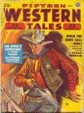 Fifteen Western Tales (1942-1955 Popular) Pulp Vol. 19 #1
