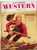 Fifteen Western Tales (1942-1955 Popular) Pulp Vol. 30 #2