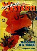 Fighting Western (1945-1950 Trojan Publishing) Vol. 2 #1