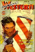 Fighting Western (1945-1950 Trojan Publishing) Pulp Vol. 2 #3