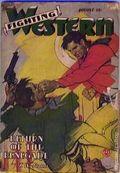 Fighting Western (1945-1950 Trojan Publishing) Pulp Vol. 2 #4