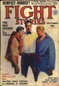 Fight Stories (1928-1952 Fiction House) Pulp Vol. 4 #6