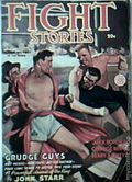 Fight Stories (1928-1952 Fiction House) Pulp Vol. 5 #5