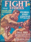 Fight Stories (1928-1952 Fiction House) Pulp Vol. 5 #9