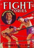 Fight Stories (1928-1952 Fiction House) Pulp Vol. 8 #2