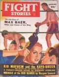 Fight Stories (1928-1952 Fiction House) Pulp Vol. 8 #12