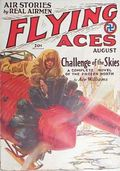 Flying Aces (1928-1943 Magazine Publishers, Inc.) Pulp Vol. 3 #4