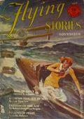 Flying Stories (1928-1930 New Metropolitan) Pulp Vol. 1 #1