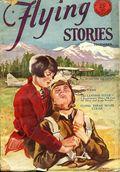 Flying Stories (1928-1930 New Metropolitan) Pulp Vol. 1 #2