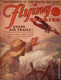 Flying Stories (1928-1930 New Metropolitan) Pulp Vol. 2 #5
