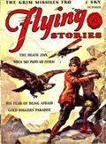 Flying Stories (1928-1930 New Metropolitan) Pulp Vol. 2 #6