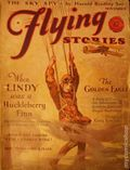 Flying Stories (1928-1930 New Metropolitan) Pulp Vol. 3 #1