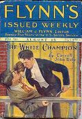 Flynn's Weekly Detective Fiction (1924-1926 Red Star News) Pulp Vol. 8 #6
