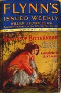Flynn's Weekly Detective Fiction (1924-1926 Red Star News) Pulp Vol. 9 #1