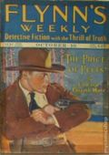 Flynn's Weekly Detective Fiction (1924-1926 Red Star News) Pulp Vol. 19 #1