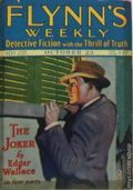 Flynn's Weekly Detective Fiction (1924-1926 Red Star News) Pulp Vol. 19 #2