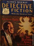 Flynn's Weekly Detective Fiction (1924-1926 Red Star News) Pulp Vol. 29 #4
