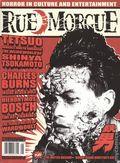 Rue Morgue Magazine (1997) 45
