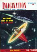 Imagination (1950 Digest) Vol. 4 #8