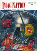Imagination (1950 Digest) Vol. 4 #9