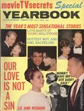 Movie TV Secrets Yearbook (1963 Country Wide Publications) 1963