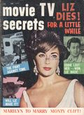 Movie TV Secrets (1959 Country Wide Publications) Vol. 2 #12