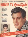 Movie and TV Spotlight (1949 Actual Publishing) Vol. 8 #3