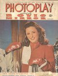 Photoplay Combined With Movie Mirror (1941-1945 McFadden) Vol. 20 #2
