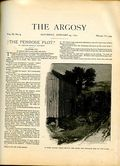 Argosy Part 1: Argosy (1888-1894 Munsey Publications) 425