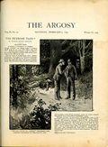 Argosy Part 1: Argosy (1888-1894 Munsey Publications) 427