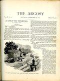 Argosy Part 1: Argosy (1888-1894 Munsey Publications) 428