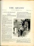 Argosy Part 1: Argosy (1888-1894 Munsey Publications) 429