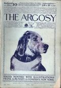 Argosy Part 2: Argosy (1894-1920 Munsey Publications) Vol. 18 #1