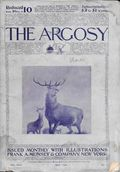 Argosy Part 2: Argosy (1894-1920 Munsey Publications) Vol. 18 #2