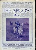 Argosy Part 2: Argosy (1894-1920 Munsey Publications) Vol. 18 #5