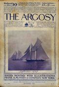 Argosy Part 2: Argosy (1894-1920 Munsey Publications) Vol. 18 #6