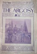 Argosy Part 2: Argosy (1894-1920 Munsey Publications) Vol. 19 #2