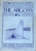 Argosy Part 2: Argosy (1894-1920 Munsey Publications) Vol. 19 #3