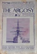 Argosy Part 2: Argosy (1894-1920 Munsey Publications) Vol. 19 #4