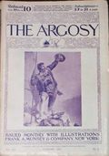Argosy Part 2: Argosy (1894-1920 Munsey Publications) Vol. 19 #5