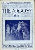 Argosy Part 2: Argosy (1894-1920 Munsey Publications) Vol. 19 #6