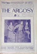 Argosy Part 2: Argosy (1894-1920 Munsey Publications) Vol. 20 #1
