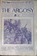 Argosy Part 2: Argosy (1894-1920 Munsey Publications) Vol. 20 #2