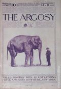 Argosy Part 2: Argosy (1894-1920 Munsey Publications) Vol. 20 #3