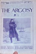 Argosy Part 2: Argosy (1894-1920 Munsey Publications) Vol. 20 #5