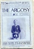 Argosy Part 2: Argosy (1894-1920 Munsey Publications) Vol. 20 #6