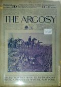 Argosy Part 2: Argosy (1894-1920 Munsey Publications) Vol. 21 #1