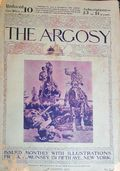 Argosy Part 2: Argosy (1894-1920 Munsey Publications) Vol. 21 #2