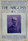 Argosy Part 2: Argosy (1894-1920 Munsey Publications) Vol. 21 #4