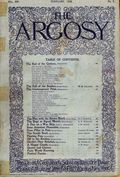 Argosy Part 2: Argosy (1894-1920 Munsey Publications) Vol. 21 #5